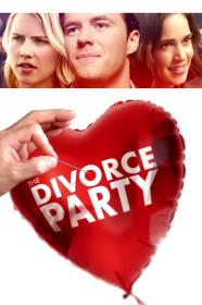 The Divorce Party (2019) [BluRay] [720p]