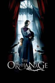 The Orphanage (2007) [BluRay] [720p]