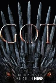 Game of Thrones S08E01 FRENCH 720p HDTV x264-SH0W