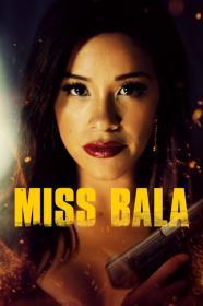 Miss Bala (2019) [WEBRip] (1080p)