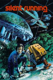 Silent Running (1972) [BluRay] [720p]