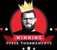 Upswing - Winning Poker Tournaments - Nick Petrangelo