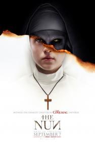 The Nun (2018) HDRip x264 Dual Audio [Hindi 5 1 - English 5 1] ESub [Team DRSD]