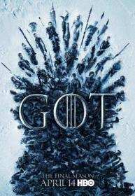 Game of Thrones S08E04 FRENCH HDTV XviD-EXTREME