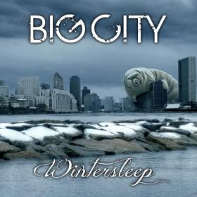 Big City - Wintersleep - 2014