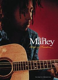 Bob Marley - Songs of Freedom Box 4 CD