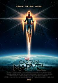 Captain Marvel 2019 1080p WEB-DL DD5 1 H264-FGT