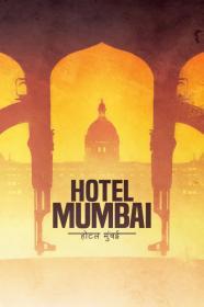Hotel Mumbai (2018) [WEBRip] [720p]