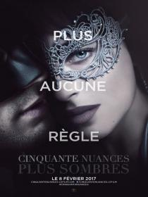 [  ] Fifty Shades Darker 2017 UNRATED FRENCH BDRip XviD-GZR-ZT