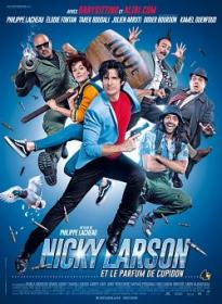 [  ] Nicky Larson Et Le Parfum De Cupidon 2019 FRENCH HDRip XviD-EXTREME