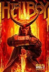 Hellboy 2019 1080p KOR FHDRip H264 AAC-RTM