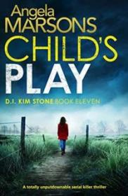 Child's Play - Angela Marsons [EN EPUB] [ebook] [ps]