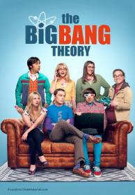 The Big Bang Theory S12E04 FRENCH WEBRip XviD-ZT