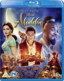 Aladdin 2019 1080p HDRip x264 DD5 1-SHITBOX
