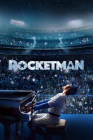 Rocketman (2019) [WEBRip] (1080p) [YTS LT]
