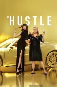 The Hustle (2019) [WEBRip] [720p] [YTS LT]