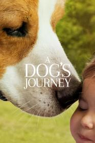 A Dog's Journey (2019) [WEBRip] [720p] [YTS LT]