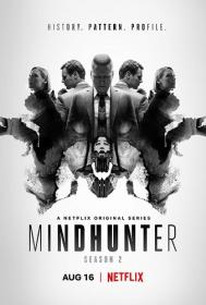 Mindhunter S02 1080p WEBRip Profix Media