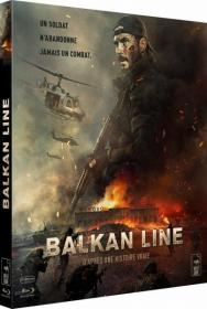 The Balkan Line 2019 BDRip(AVC) OlLanDGroup