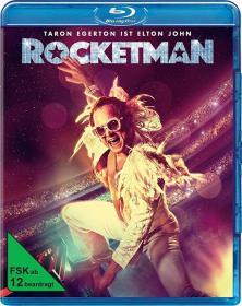 Rocketman 2019 BDREMUX 1080p seleZen