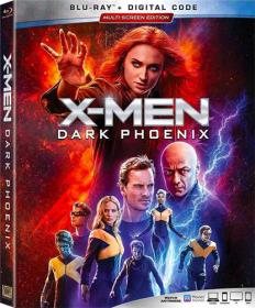Dark Phoenix 2019 BDRip 1.46GB EUR MegaPeer