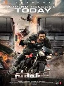 Saaho (2019) v2 DVDScr x264 MP3 700MB
