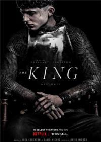 The King 2019 WEB-DLRip 1 46Gb D MegaPeer