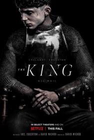 The King 2019 1080p WEB-DL DUB EniaHD