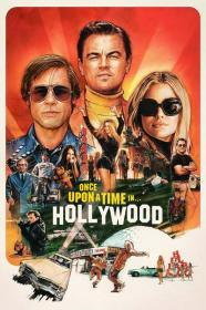 Once Upon A Time In Hollywood 2019 720p HDRip 900MB x264-GalaxyRG[TGx]