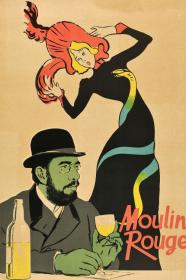 Moulin Rouge (1952) [BluRay] [720p] [YTS]