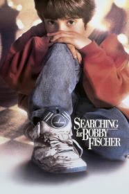Searching For Bobby Fischer (1993) [WEBRip] [720p] [YTS LT]