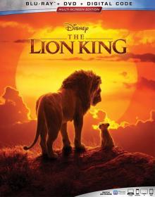 The Lion King (2019)[720p BDRip - Original Auds - [Tamil + Telugu + Hindi + Eng] - x264 - 8 4GB]