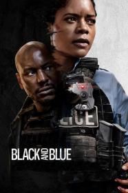 Black And Blue (2019) [WEBRip] [1080p] [YTS]