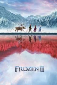 Frozen 2 2019 DVDScr XVID AC3 HQ Hive-CM8[TGx]