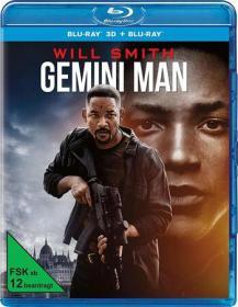 Gemini Man 2019 720p BluRay ORG Dual Audio In Hindi English ESubs