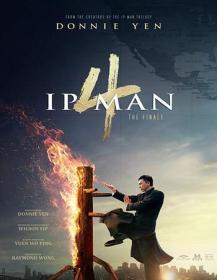 Ip Man 4 The Finale 2019 1080p HC HDRip x264 1 8GB
