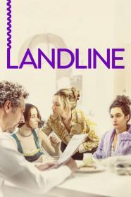 Landline (2017) [1080p] [WEBRip] [5.1] [YTS]