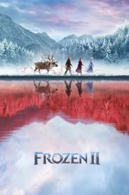 Frozen II (2019) [720p] [WEBRip] [YTS]