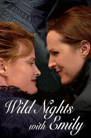 Wild Nights With Emily (2018) [1080p] [WEBRip] [5.1] [YTS]