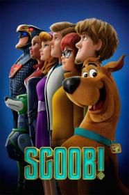 Scoob 2020 HDRip XviD AC3-EVO[TGx]