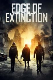 Edge Of Extinction 2020 HDRip XviD AC3-EVO[TGx]