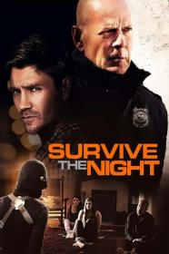 Survive the Night 2020 720p WEBRip 800MB x264-GalaxyRG[TGx]