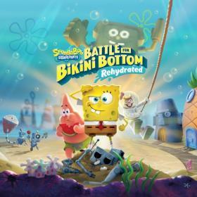 SpongeBob SquarePants - BFBBR by xatab