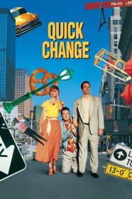 Quick Change (1990) [720p] [WEBRip] [YTS]