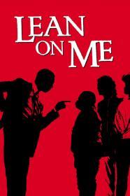 Lean On Me (1989) [1080p] [WEBRip] [YTS]