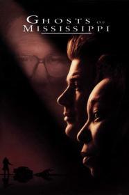 Ghosts Of Mississippi (1996) [1080p] [WEBRip] [YTS]