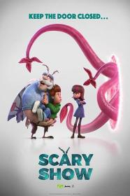 Cranston Academy Monster Zone (2020) [720p] [WEBRip] [YTS]
