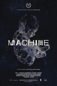 Machine 2019 720p BluRay 800MB x264-GalaxyRG[TGx]