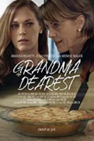 Deranged Granny 2020 720p HDTV 800MB x264-GalaxyRG[TGx]