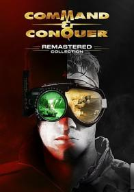 Command and Conquer Remastered Collection by xatab